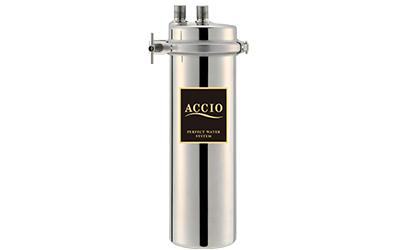 業務用浄水器アクシオ管体