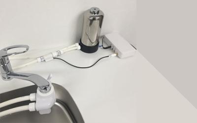見守りIoT浄水器