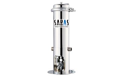 セントラル浄水器サラス