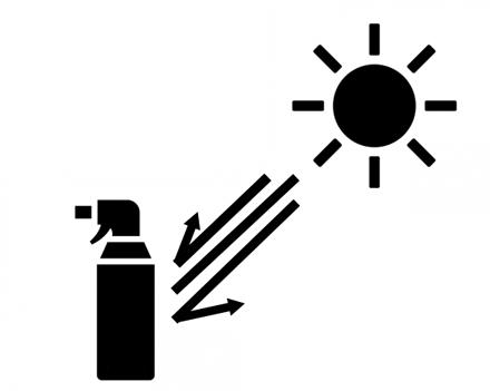 遮光ボトル説明図